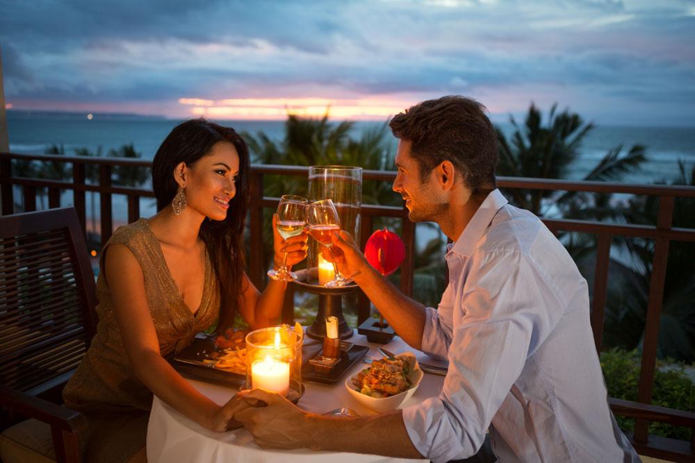 Tipps für ein romantisches Date